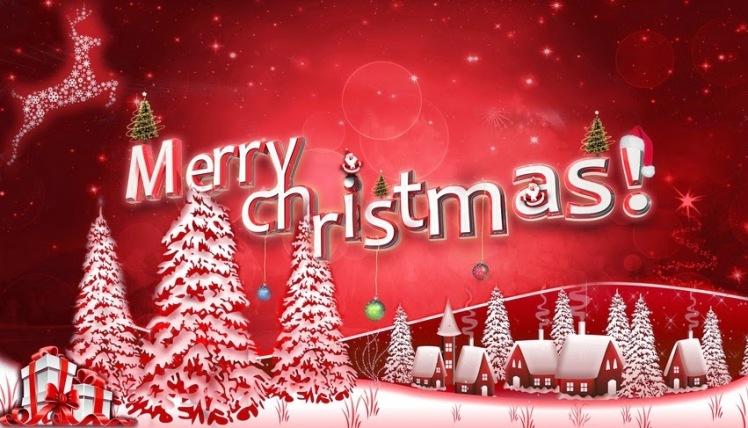 It was christmas eve babe…. – SASHONATION